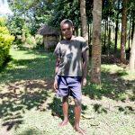 The Water Project: Kalenda A Community, Moro Spring -  Samuel