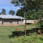 The Water Project: Kalenda A Community, Moro Spring -  Homestead
