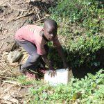 Vuyanzi Spring Project Underway!