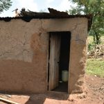 The Water Project: Shihome Community, Oloo Njinuli Spring -  Kitchen
