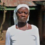 The Water Project: Shilakaya Community, Shanamwevo Spring -  Margaret Alubwa