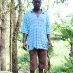 The Water Project: Eshiasuli Community, Eshiasuli Spring -  Silas Indayi Khakhonya