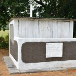 The Water Project: Makunga Secondary School -  Complete Vip Latrines