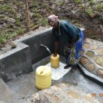 The Water Project: - Mahola Community, Oyula Spring
