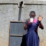 The Water Project: Jinjini Friends Primary School -  Drinking Water