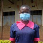 The Water Project: Jinjini Friends Primary School -  Gloria