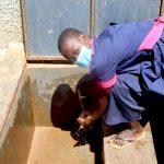 The Water Project: Jinjini Friends Primary School -  Water Celebrations