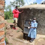 The Water Project: Mukoko Baptist Primary School -  Lavendar Excited For Clean Water