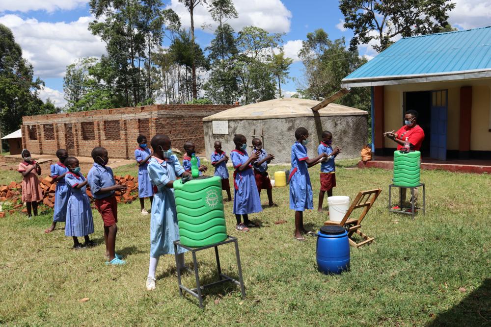 The Water Project : kenya20129-handwashing-session-5