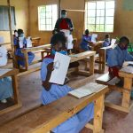 The Water Project: Mukoko Baptist Primary School -  Reading Handouts