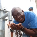 The Water Project: Lungi, Mahera, #5 MacAuley Street -  Chairperson For Water User Committee