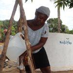 The Water Project: Lungi, Mahera, #5 MacAuley Street -  Community Members Demostarting Handwashing