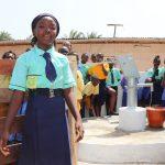 The Water Project: Lungi, Tardi, Khodeza Community School -  Kadiatu H
