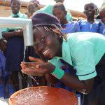 The Water Project: - Lungi, Tardi, Khodeza Community School