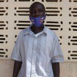 The Water Project: Lungi, Kambia, #6 Bangura St. -  Mohamed Kamara