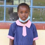 The Water Project: Kapkoi Primary School -  Ashley