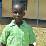 The Water Project: Boyani Primary School -  Christopher