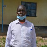 The Water Project: Boyani Primary School -  Headteacher Mr Kibet Samoei