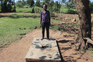 The Water Project:  Complete Sanplat