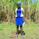 The Water Project: Indulusia Community, Yakobo Spring -  Damara