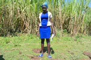 The Water Project:  Damara