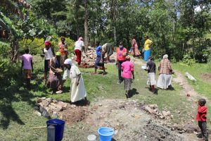 The Water Project:  Community Mobilizing Materials