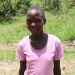The Water Project: Lukala C Community, Livaha Spring -  Priscilla