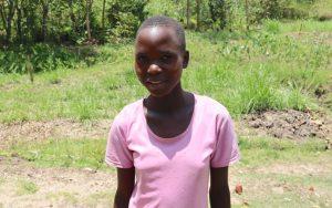 The Water Project:  Priscilla