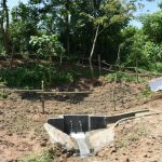 The Water Project: Maraba Community, Nambwaya Spring -  Protected Nambwaya Spring