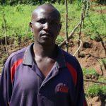 The Water Project: Mahira Community, Anunda Spring -  Tatayo Karakacha