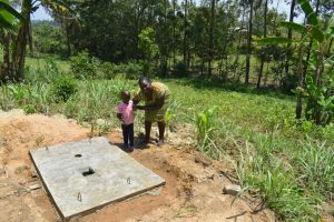 The Water Project:  Happy Sanplat Owner