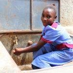 The Water Project: Mukoko Baptist Primary School -  Happy Day