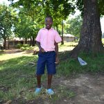 The Water Project: Bulukhombe Primary School -  David
