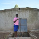 The Water Project: Bulukhombe Primary School -  Cheers To Clean Water