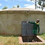The Water Project: Gamalenga Primary School -  Celebration At The Water Point