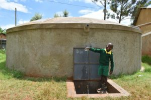 The Water Project:  Celebration At The Water Point