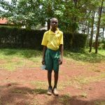 The Water Project: Gamalenga Primary School -  Edwin