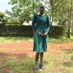 The Water Project: Gamalenga Primary School -  Laura Kadaga
