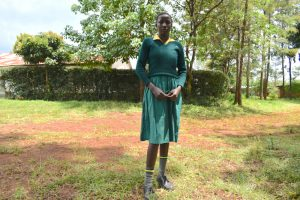 The Water Project:  Laura Kadaga