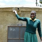 The Water Project: - Gamalenga Primary School
