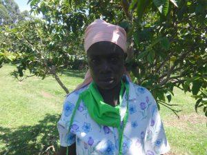 The Water Project:  Rael Mawanyi