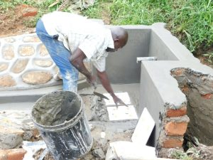 The Water Project:  Fitting The Tiles