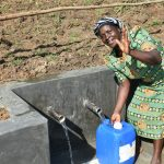 The Water Project: Maraba Community, Nambwaya Spring -  Water Celebrations