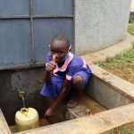 The Water Project: - Kapkoi Primary School