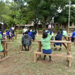The Water Project: Boyani Primary School -  Active Participation At Training