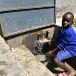 The Water Project: Boyani Primary School -  Making A Splash