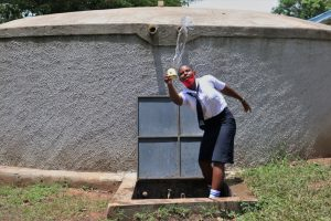 The Water Project:  Clean Water At Last