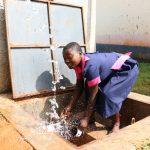 The Water Project: Jinjini Friends Primary School -  Making A Splash
