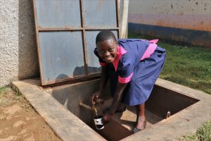 The Water Project:  Smiles All Over