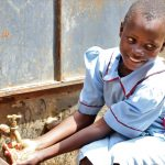 The Water Project: - Mukoko Baptist Primary School